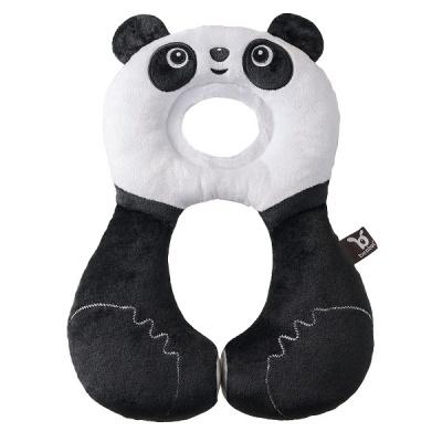 Benbat Nákrčník s opěrkou hlavy 1-4r panda 2017