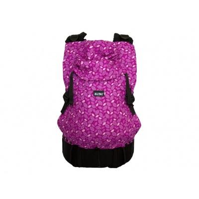 kibi-Nosítko EVO Jamu fialové+slintáčky