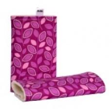 Kibi-Chrániče ramenních popruhů-Jamu fialová
