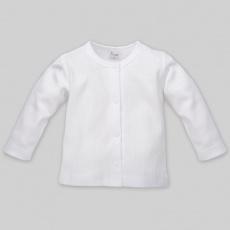 PINOKIO Kabátek, bílá, vel. 50
