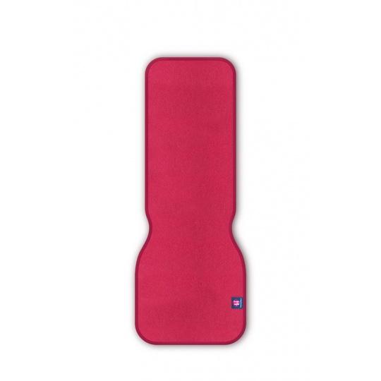 PETITEMARS PETITE&MARS Vložka do autosedačky 3D Aero růžová (15 - 36 kg)