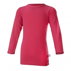 Little Angel-Tričko smyk DR Outlast® - sytě růžová Velikost: 98