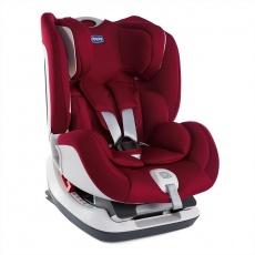 Autosedačka Seat UP - Red Passion 0-25 kg