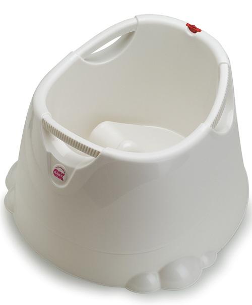 OK Baby Vanička do sprchovacího koutu Opla bílá 68
