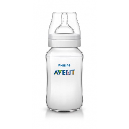 Philips AVENT @Láhev Classic+ 330 ml, 1 ks