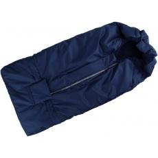 KAARSGAREN-Fusak tmavomodrý s fleece podšívkou