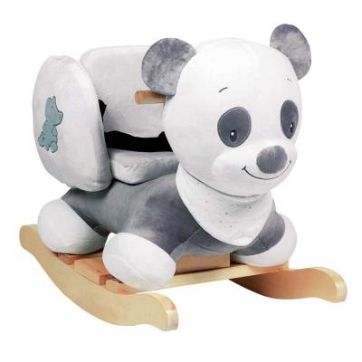 Nattou Houpačka panda Loulou LLH 10-36m