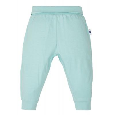 Gmini BASIC-kalhoty bez ťapek B modrá 062