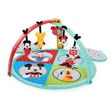 DISNEY BABY Deka na hraní Mickey Mouse 0m+, 2019