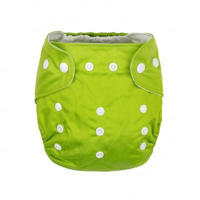 Gmini Kalhotky plenkové zelená UNI