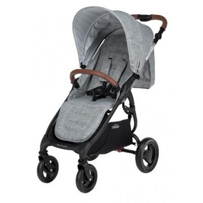 valco baby Kočárek sportovní  Valco Snap 4 Trend Black Grey Marle