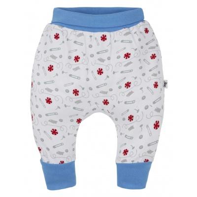 Gmini Kalhoty do pasu KRTEK kalhotky chlapec potisk 68 cm