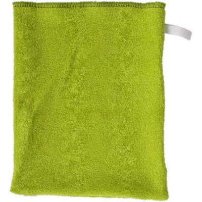 KAARSGAREN-Žínka zelená jednolícní