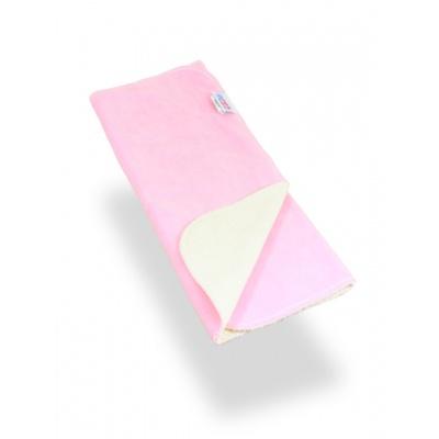 Petit Lulu-Vícevrstvá plena růžová