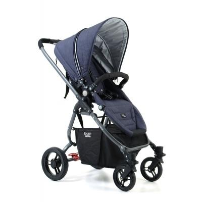 valco baby Kočárek sportovní - Valco Snap ULTRA Tailor Made - Denim