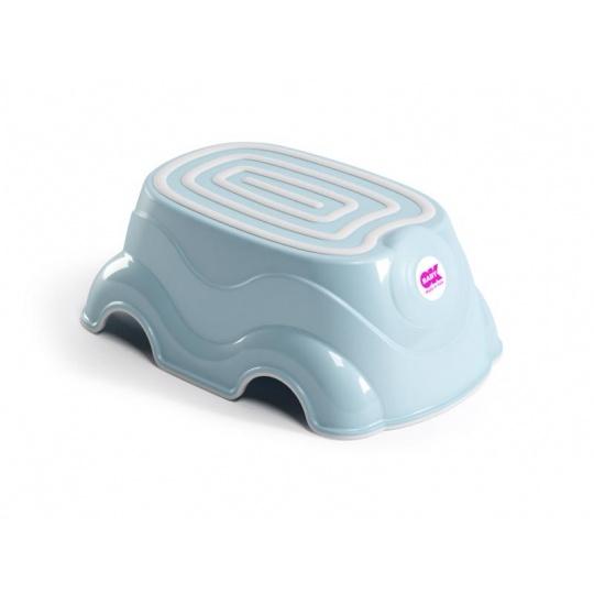 OKBABY Schůdek univerzální Herbie světle modrá 55