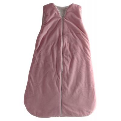 KAARSGAREN-Dětský spací pytel růžový 90 cm