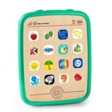 BABY EINSTEIN Dřevěný hudební tablet Magic Touch HAPE 6m+