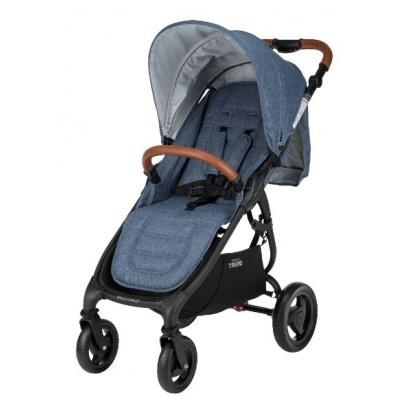 valco baby Kočárek sportovní Valco Snap 4 Trend Black Denim