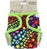 Petit Lulu-SIO Complete pat-Duhové hvězdy