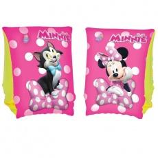 BESTWAY Rukávky nafukovací Disney Minnie, 25 x 15 cm