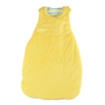KAARSGAREN-Kojenecký spací pytel žlutý 60 cm