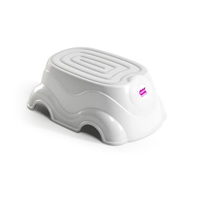 OK Baby Schůdek univerzální Herbie bílá 68