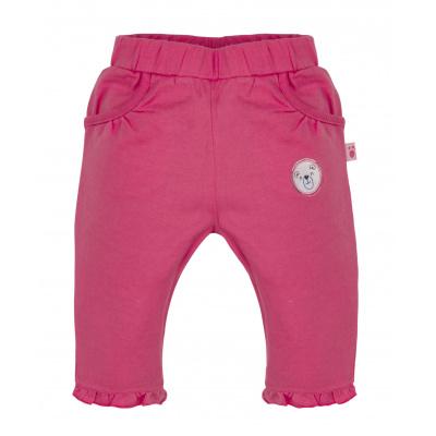 Gmini Kalhoty do pasu děvče - Medvídek 92 cm