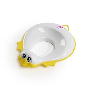 OK Baby Redukce na WC Ducka bílá 68