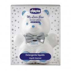 CHICCO Šampon dětský Medvídek, 300 ml