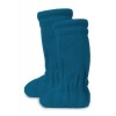 Manymonths-Botičky WINTER 17 Provence Blue Water-vel. 6-12/18 m