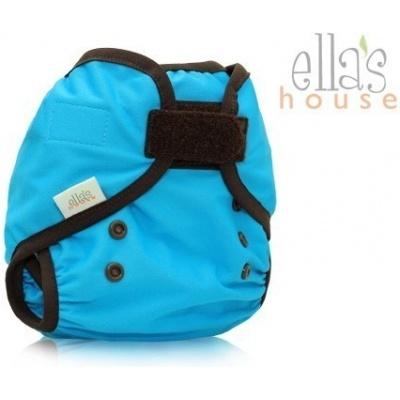 ELLA´S HOUSE-Bum wrap turquoise (tyrkysová) Velikost: L...6-15 kg