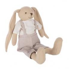 CANPOL BABIES Zajíček Bunny béžový
