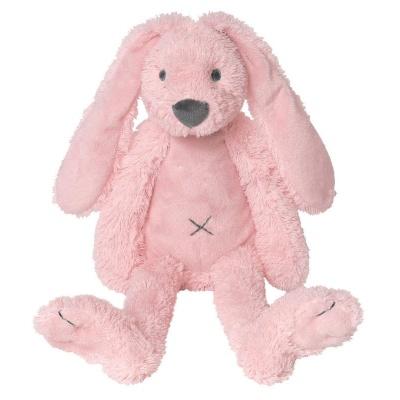 Happy Horse - Králíček Richie růžový Velikost: 28 cm