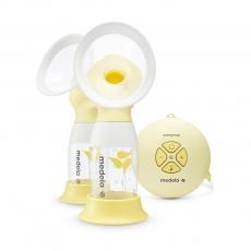MEDELA Odsávačka mléka elektrická double Swing Maxi Flex™