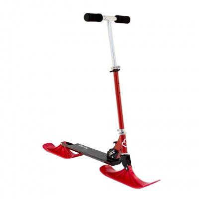 Hamax Sněžná koloběžka SNO KICK - červená