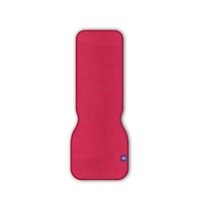 Petite&Mars Vložka do autosedačky 3D Aero růžová 15-36 kg Petite&Mars