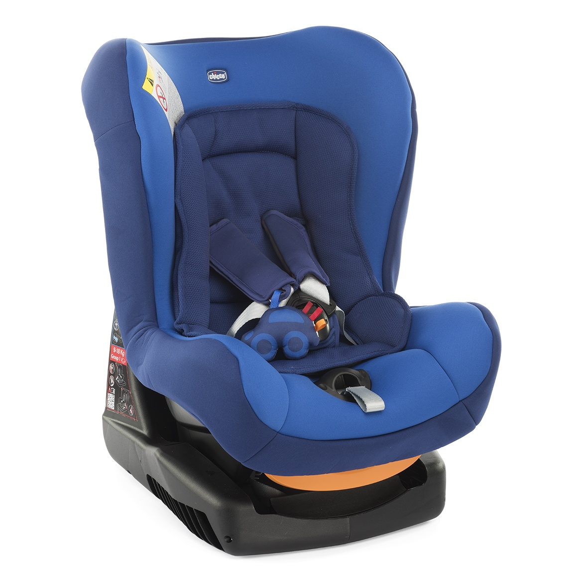 Chicco Autosedačka Cosmos - POWER BLUE 0-18 kg