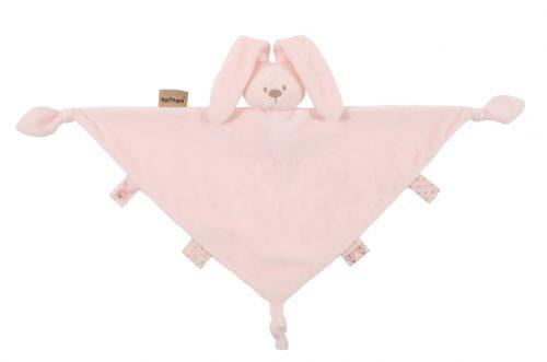 Nattou Hračka mazlíček maxi Lapidou pink 65cmx40cm