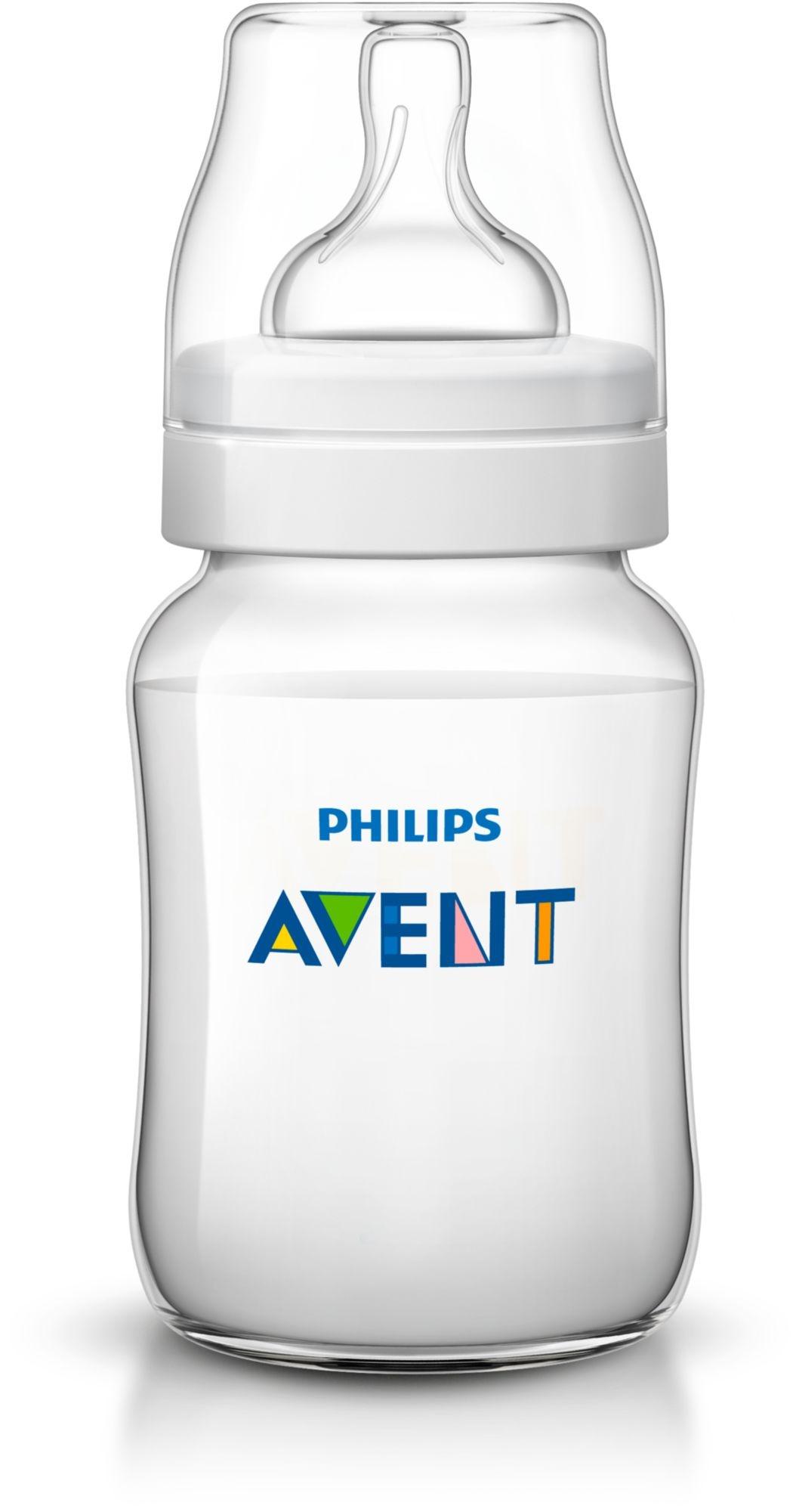 Philips AVENT Láhev Classic+ 260 ml, 1 ks