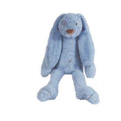 Happy Horse - Králíček Richie BIG sytě modrý Velikost: 58 cm