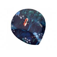 Unuo - Dětská čepice fleecová nespadená, Čarovná liška