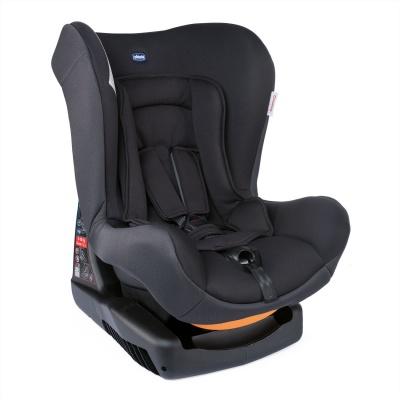 Chicco Autosedačka Cosmos - Jet Black 0-18kg
