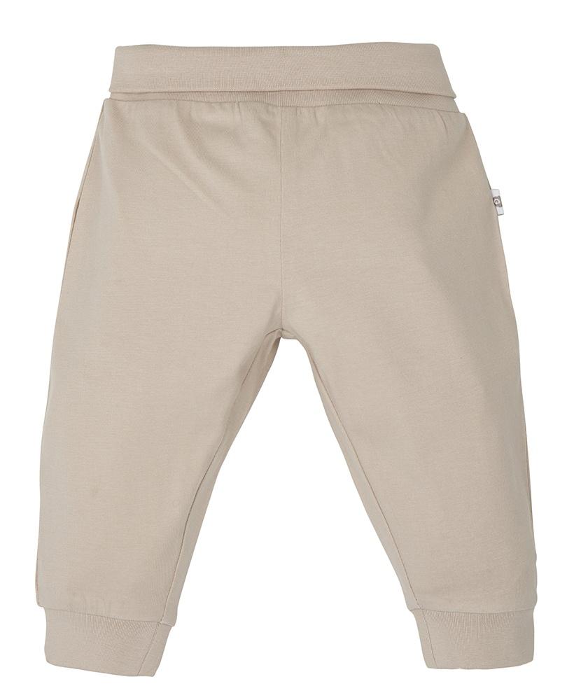 Gmini BASIC-kalhoty bez ťapek B béžová 068