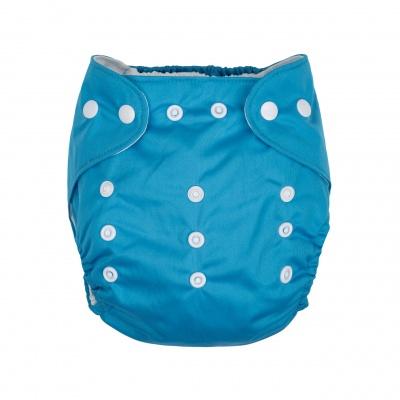 Gmini Kalhotky plenkové modrá UNI