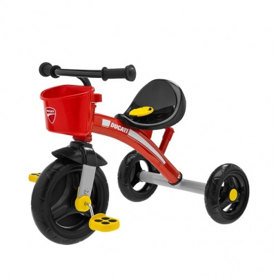 Chicco Hračka tříkolka Ducati 18m+, do 20kg
