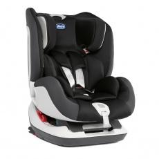 CHICCO Autosedačka Seat UP - Jet Black 0-25 kg