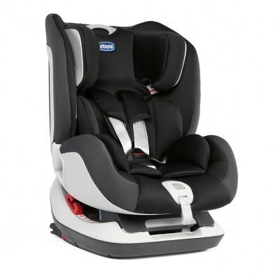 Chicco Autosedačka Seat UP - Jet Black 0-25 kg