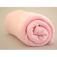 KAARSGAREN-Deka Wellsoft 100x140cm růžová