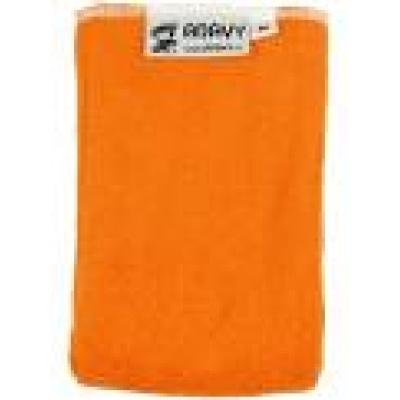 Anavy-Bambusová vícevrstvá plenka oranžová vel. S